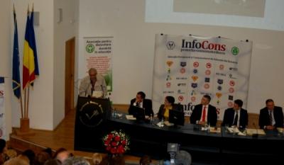 Peter Oostveen – Educatia Europeana si Consumatorul Roman de Educatie – InfoCons – Protectia Consumatorilor