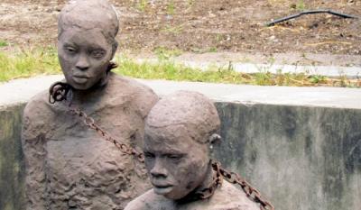 Ziua Mondială a comemorării și a abolirii comerțului cu sclavi