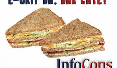 Câte E-uri poți găsi într-un sandviș