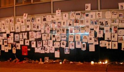 Ziua internațională a victimelor disparițiilor forțate