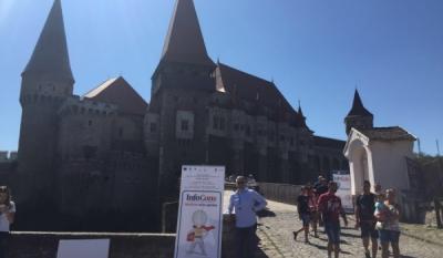 Carnavalul Medieval de la Hunedoara - 26-28 August 2016