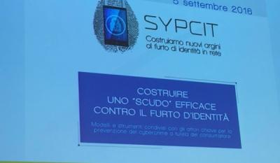 Reprezentanții InfoCons participa la Evenimentul Final al Proiectului SYPCIT