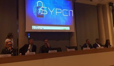Evenimentul Final al Proiectului SYPCIT
