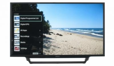 Televizoare - TOP 10 produse in functie de contrast