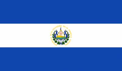 El Salvador: Ziua națională - Proclamarea independenței
