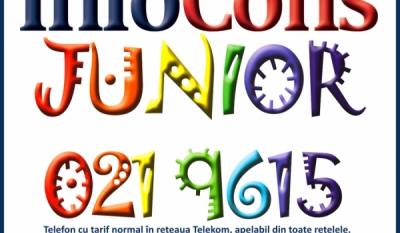 InfoCons Junior - 021 9615