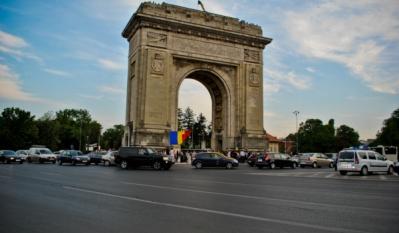Ziua Bucureștiului