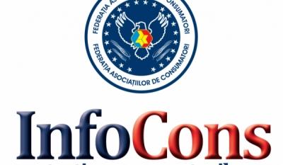 Reprezentantii InfoCons si ai Federatiei Asociatiilor de Consumatori participa la grupul de lucru al ANPC