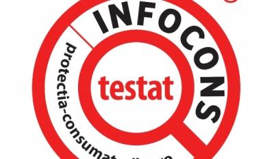Teste Comaparative - Noi produse adaugate