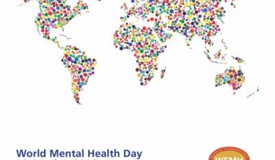 Ziua mondială a sănătății mintale