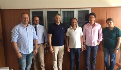 InfoCons a semnat un protocol de colaborare cu Confedercontribuenti