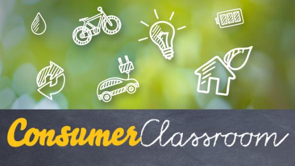 Concursul interșcolar Consumer Classroom 2016-2017