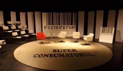 SuperConsumatorul 12 Octombrie 2016