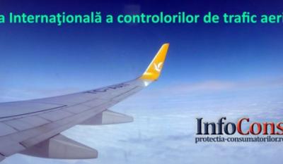 Ziua Internaţională a controlorilor de trafic aerian