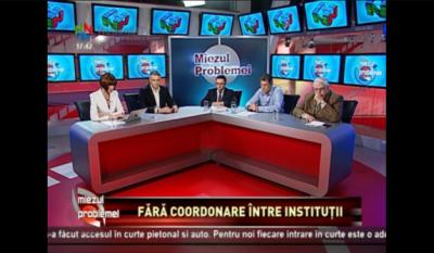 Președintele InfoCons, Sorin Mierlea, în direct la National TV