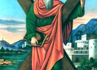 La mulți ani cu ocazia Sf. Andrei
