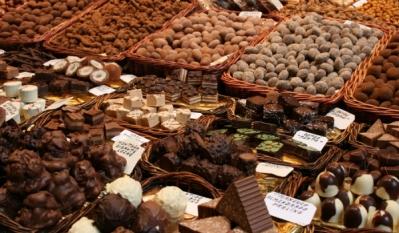 Știați că... despre produsele din cacao