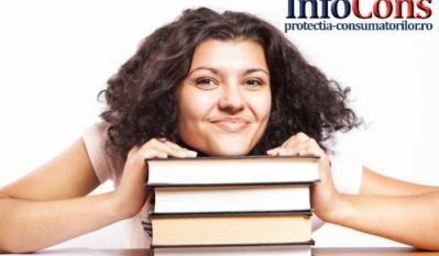 Burse și studii în străinătate