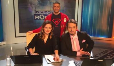Președintele InfoCons, Sorin Mierlea, în direct la TVR2