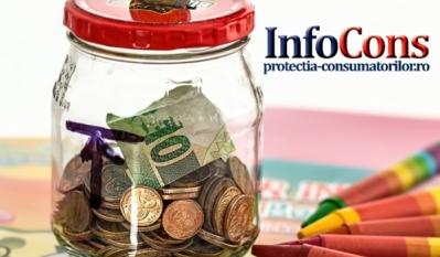 Cati bani poti pierde la un depozit de 1.000 lei pe 12 luni?