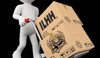 Achiziții - Expediere și livrare
