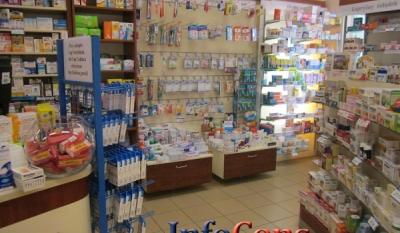 La farmacie: plăţi şi rambursări