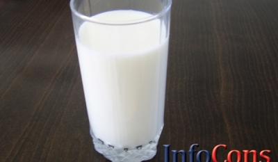 Stiati ca....produse din lapte