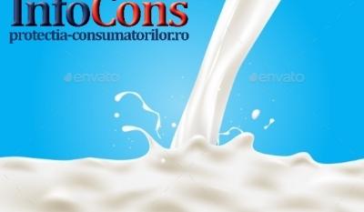 Știați că....produse din lapte