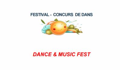 "InfoCons partener al Festivalului ""Dance & music fest"""