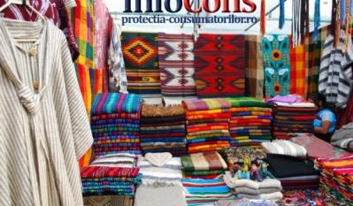 Stiati ca... Achizitionarea produselor textile