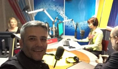 Președintele InfoCons, Sorin Mierlea, în direct la National FM