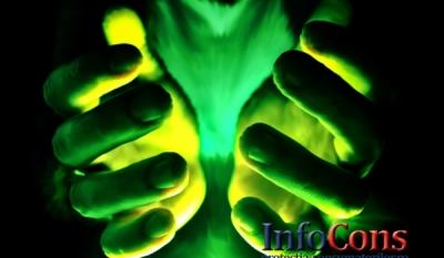 Escrocherii referitoare la spiritism şi clarviziune