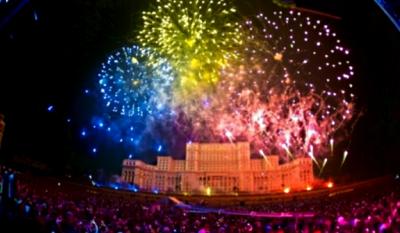 Zilele Bucureștiului - costuri de peste 11.900 euro/ora!!!!!