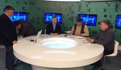 Președintele InfoCons, Sorin Mierlea, în direct la AgroTV