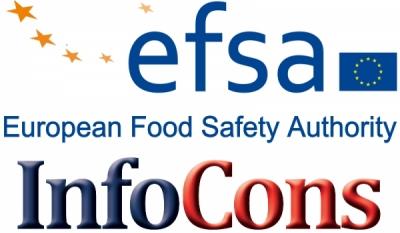 Reprezentantii InfoCons si ai Federatiei Asociatiilor de Consumatori participa la evenimentul organizat de Punctul Focal EFSA România