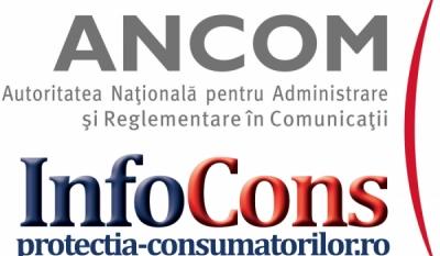 Reprezentanții InfoCons participă la Consiliului Consultativ al ANCOM