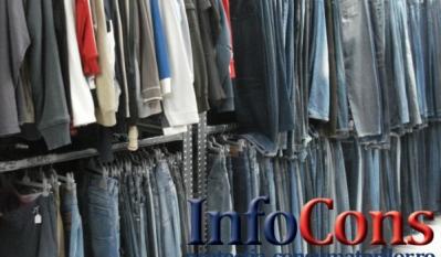 Stiati ca... Articole de imbracaminte si articole textile purtate sau uzate