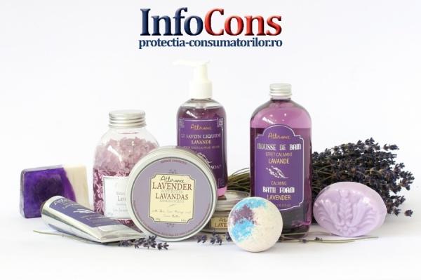 Stiati ca... Achizitia produselor cosmetice