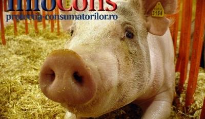 Testeaza carnea de porc pentru parazitul Trichinella spp! Afla unde!