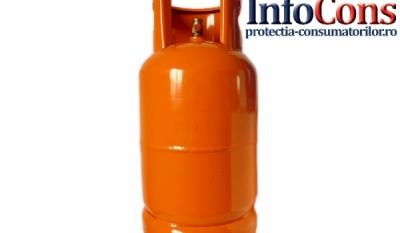 Încarci butelia de la pompa de vânzare GPL auto? 3 lucruri pe care TREBUIE să le ştii!