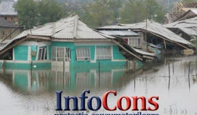 În caz de inundație