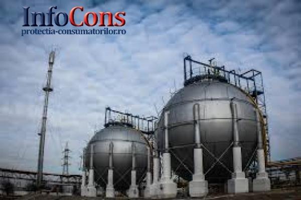 Proprietatile GPL (gazul petrolier lichefiat)