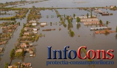 După inundație - Ce este de făcut?