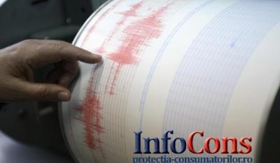 După cutremur - cum să rămâi în siguranță