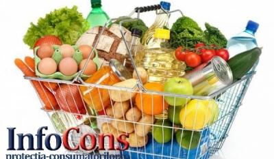 Igiena produselor alimentare, reguli generale în gospodării