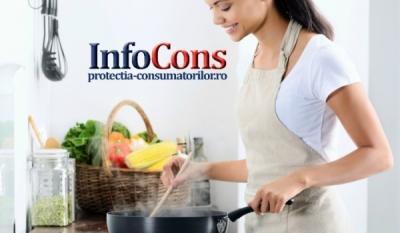 Igiena produselor alimentare - atunci când gătiţi