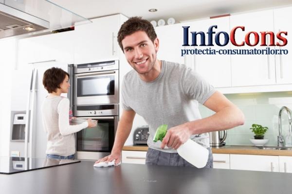 Igiena produselor alimentare - Hainele