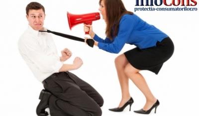 Știi ce reprezintă practicile comerciale agresive?