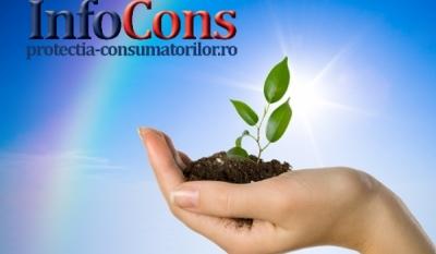 Afirmaţiile legate de mediu în practica comercială
