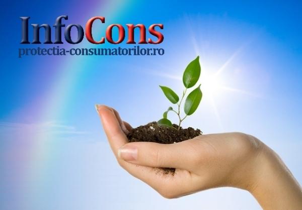 Afirmatiile legate de mediu in practica comerciala